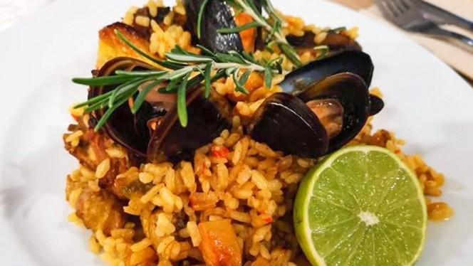 Sugerencia del chef - Lascaleta restobar, Barcelona