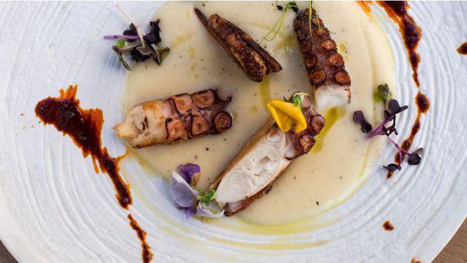 Sugerencia del chef - Touché, Barcelona