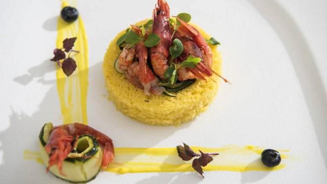 Suggerimento dello chef - Bar Bacharach & Bistrot, Rome