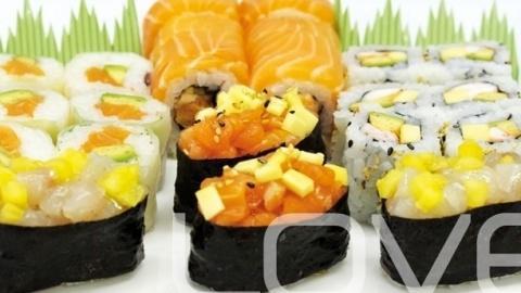Love Sushi, Aix-en-Provence