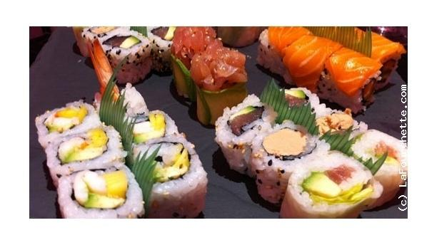 Suggestion - Love Sushi, Aix-en-Provence