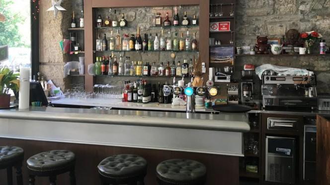Bar - Navigation, Genève