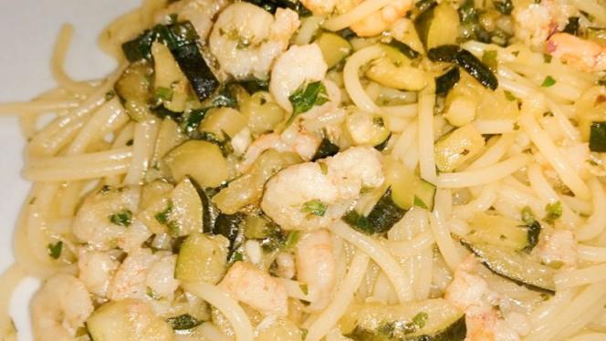 Suggerimento dello chef - Pollo D'Oro, Mazara Del Vallo