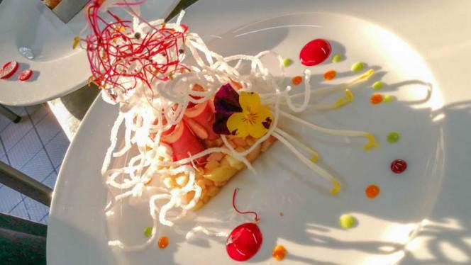Suggestion du Chef - Relais La Vigne, Bondues