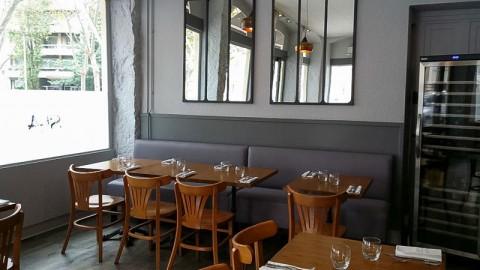 Café Saint-Amour, Lyon