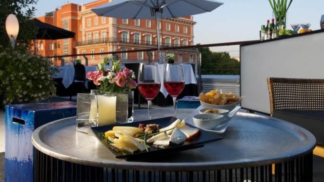 Sugerencia del chef - El Mirador del Thyssen, Madrid