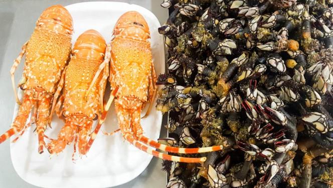 Sugestão do chef - A Penalva da Graça, Lisboa