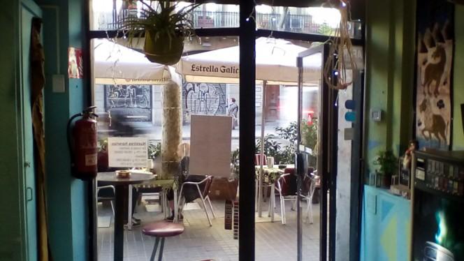 Entrada - DAKARBCN, Barcelona