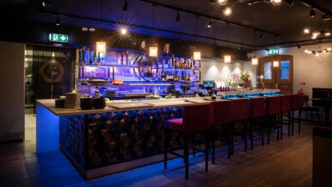 Bar & Sushi - Takame, Göteborg