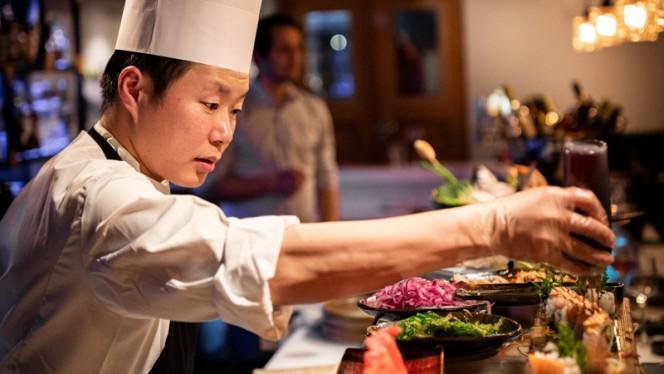 Master chef - Takame, Göteborg