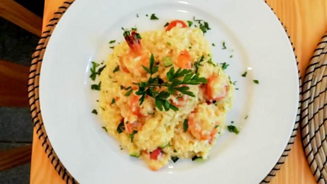 Sugestão do chef - Petiscos.come Pizzaria, Porto