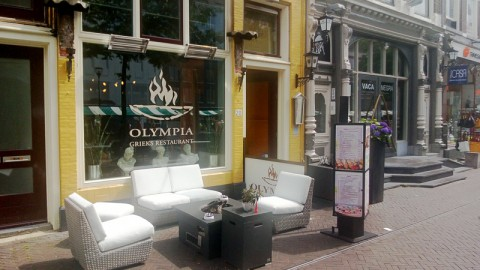 Olympia, Zwolle