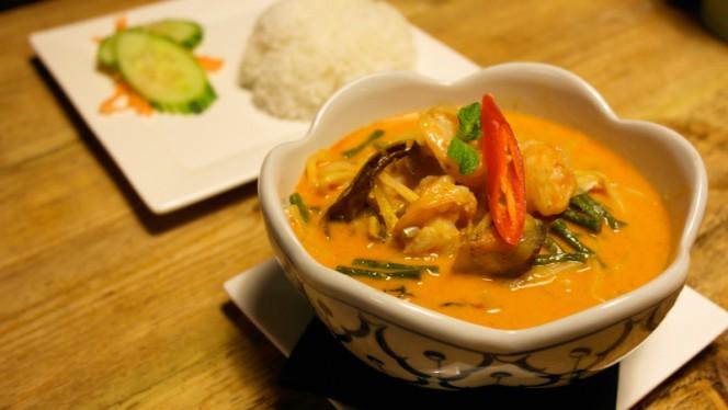 Suggestie van de chef - Yum Yum Thai Food, Amsterdam
