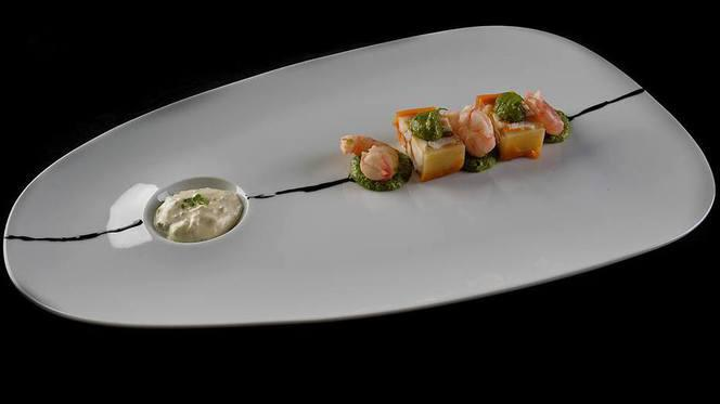 Suggerimento dello chef - Impronta d'Acqua,