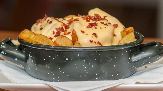 Sugerencia del chef - Bar Restaurante Arcadia, Lloret De Mar