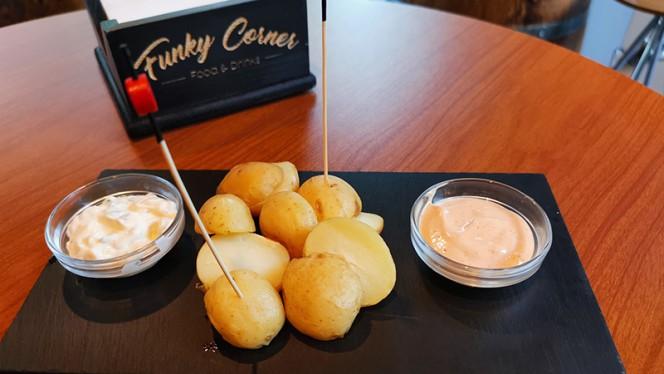 Sugerencia del chef - Funky Corner, Barcelona