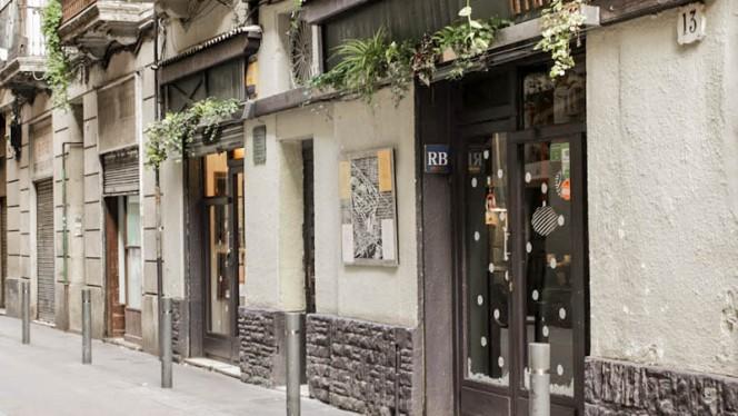 Entrada - Arume, Barcelona