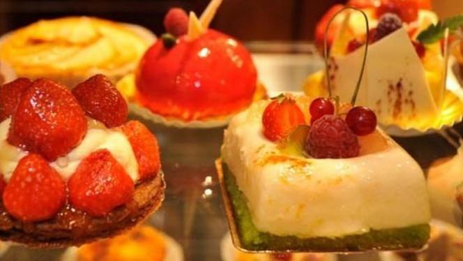Spécialité du Chef - Café le Baron, Paris