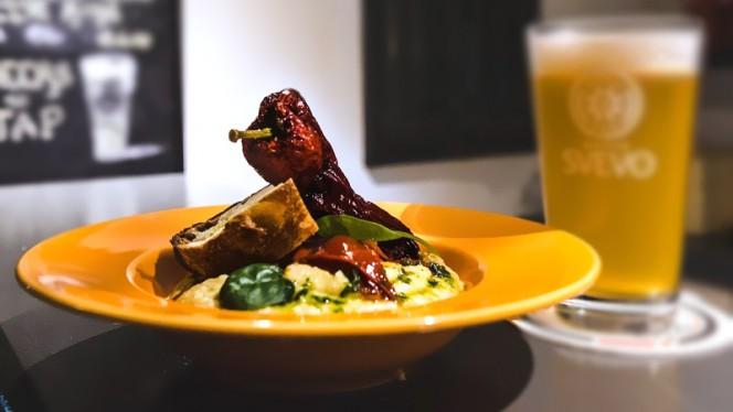 Suggerimento dello chef - Lo Svevo - Birreria, Bari