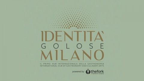 Identità Golose Milano powered by TheFork, Milan
