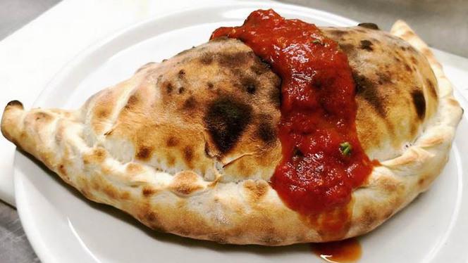 Sugenrecia del chef - Soul Pizza, Getafe