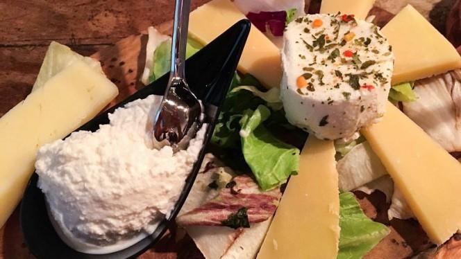 Suggerimento dello chef - Enoteca Divino Ostuni, Ostuni