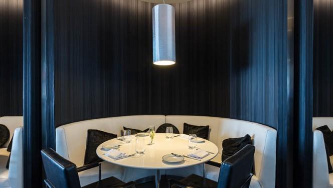 Sala - River Lounge – MYRIAD by SANA Hotels, Lisboa