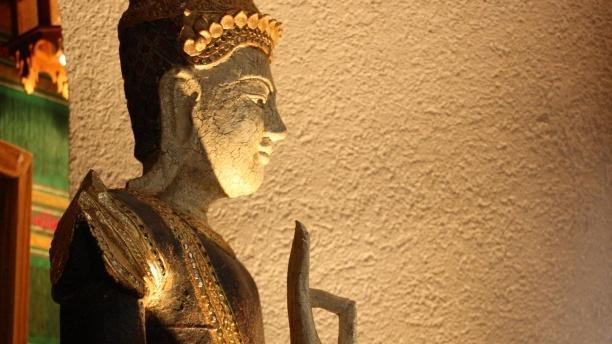 Prah Buddha - Chiang Mai Thai Restaurant, Genève