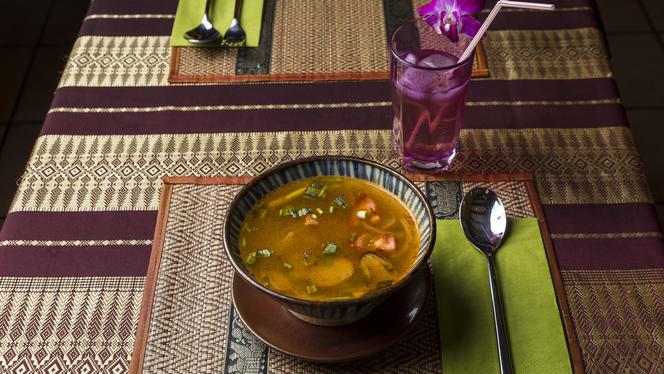 suggestion de plat - Chiang Mai Thai Restaurant, Genève