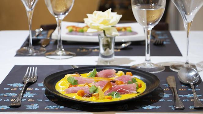 Sugerencia del chef - Paititi, Barcelona
