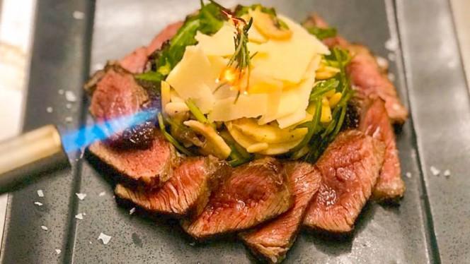 Sugerencia del chef - SiamoQuà, Barcelona