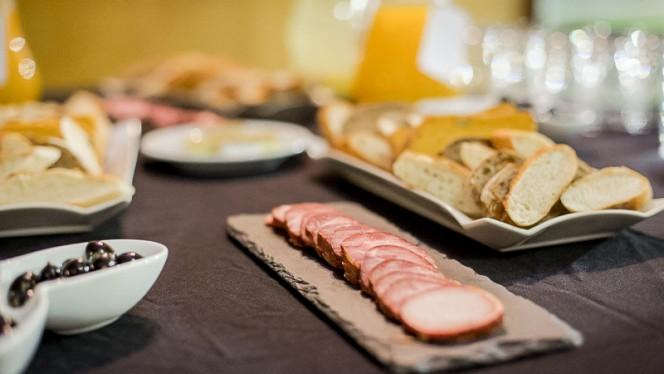 Sugestão do chef - Bessa 711, Porto