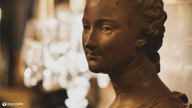 Vue détail - 1728, Paris