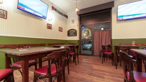 Mole's Pub, Rome