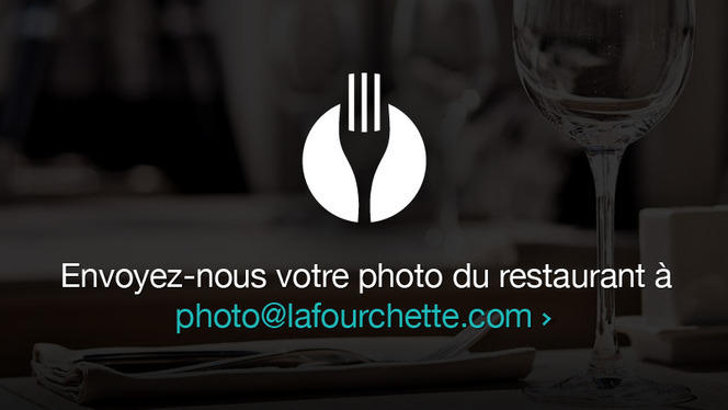 Restaurant - Ma Table en Italie, Lyon