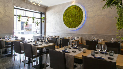 Gifuto Fusion Restaurant, Milan