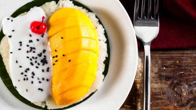 Specialità dello chef - Thai Gallery, Milan