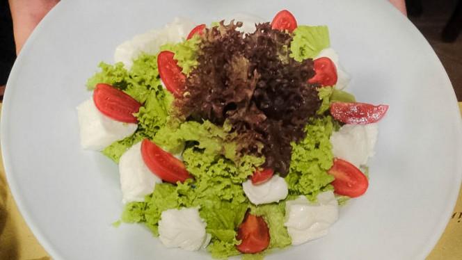 Suggerimento dello chef - Cantine Bernardini, Lucca