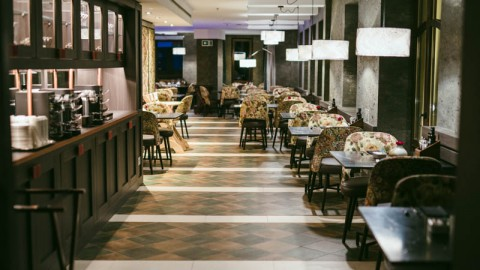 Panorámico by Eboca Restaurant, Ronda