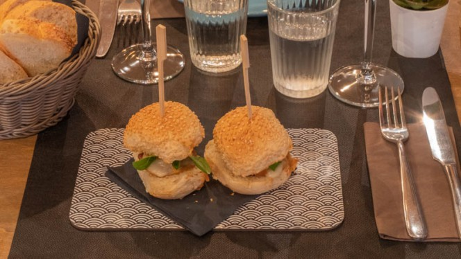 Suggerimento dello chef - G***Torino Kitchen Bar, Turin
