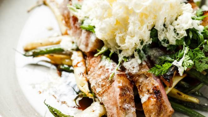 chef's suggestion - Bistroteket, Stockholm