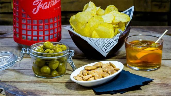 Sugerencia del chef - Barraval, Barcelona