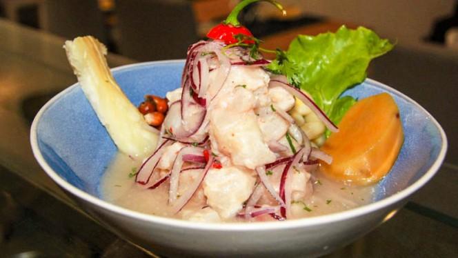 Sugestão do chef - Incanto - Peruvian Restaurant, Cascais