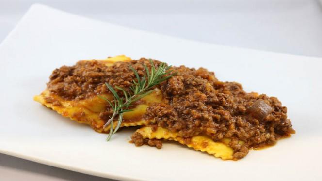 Suggerimento dello chef - Rooster Ristorante Firenze, Firenze