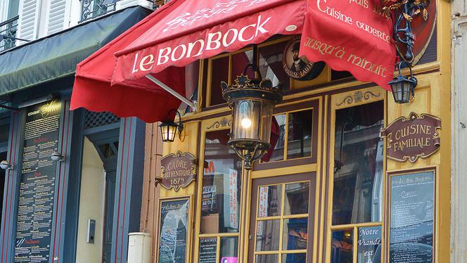 Le Bon Bock - Le Bon Bock, Paris