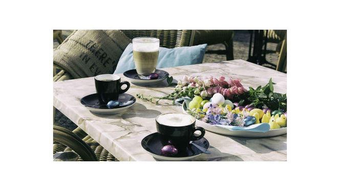 tea - Grandcafe Eemland, Eemnes