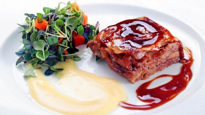 sugerencia del chef - Celebris, Zaragoza