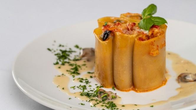 Piatto - Salamensa,