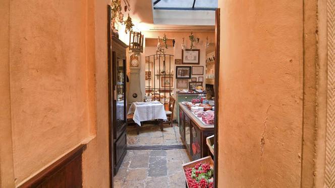 vue de la salle - La Tupina - Maison Fredon, Bordeaux