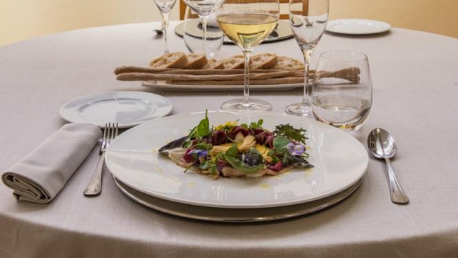 Suggerimento dello chef - Zaramare, Viareggio